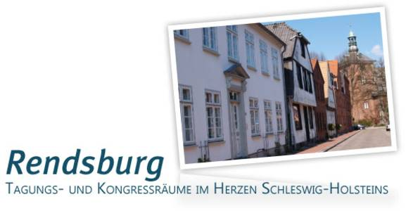 Messestandort Rendsburg